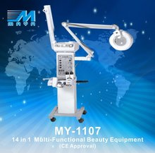 MY-1107 14in1 Multi function combination Beauty Equipment