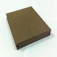 carbon roofing wooden grains fiber cement sheet HLS-023 126.5*23MM