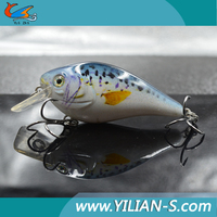 Square lip wholesale fishing bait and tackle , sea fishing bait , carp fishing bait
