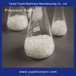 Professional Supplier Clear Polyester Resin for Powder Coating