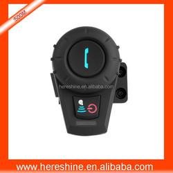 Bluetooth Intercom Motorcycle with 500m range