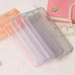2015 Popular Universal For Apple Iphone 6 Case Ultra Thin 0.4mm Design