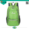 High quality waterproof Stock durable foldable Backpack bag factory price