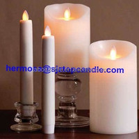 LED Taper Candle Manufacturers