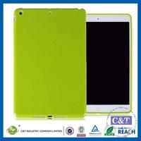 C&T The latest unique Back covers for apple ipad mini 4, for ipad mini 4 jelly candy color tpu case