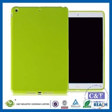 C&T The latest unique Back covers for apple ipad mini 4, for ipad mini 4 jelly candy color tpu case