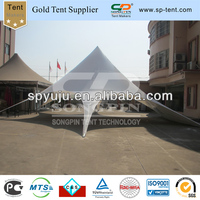 16m High Quality fashion trade show tents For Events and party in sale