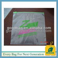 MJ-SPB56 clear plastic bag made in guangzhou,china
