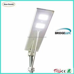 110lm per watt 8W 12W 15W 25W 40W 80W solar led street light factory wholesale