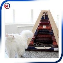 The dog tents ger/Dog kennel