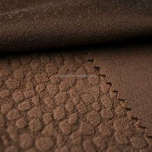 popular crushed velvet for funiture