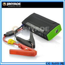 New Emergency tool kit 12V jump starter car battery booster pack