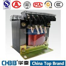 maintenance free JBK3-6000VA toroidal transformer power transformer 24v