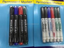 oil based permanent marker