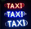 De taxi techo la luz, luz taxi superior, led de luz de taxi