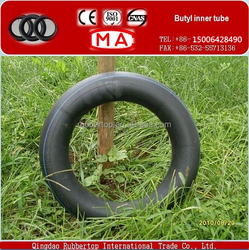 butyl inner tube motorcycles in China market 90/90-18