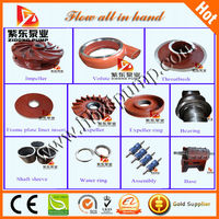 deep well water pump parts for sale