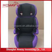 Automatic fast production line on car baby seat(2+3 group)