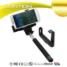 monopod selfie-stick from LONTION