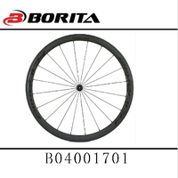 Road Carbon Bicycle Wheelset 700C Wheelset Made in China