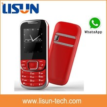 "1.8"" GSM Quad band dual sim mini very low cost mobile phones with camera CE ROHS HOT sell in Dubai"