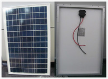 Factory direct sale 80W Poly Solar Panel in China