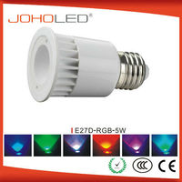 Bulb Lights Item Type and CE,RoHS,SAA, Cool White, RGB(can convert 12 colors) Certification bluetooth led lamp
