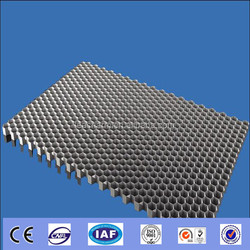 Interior wall paneling cladding panel aluminum honeycomb core price/building construction material