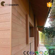 COOWIN Paredes Concrete Construction paneles exteriores con impermeable