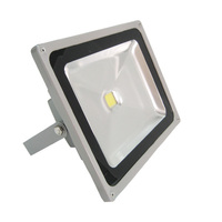 20w color changing led flood light with die cast aluminum housing