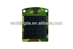 high quality CE ROHS FCC new arrival solar charger iphone