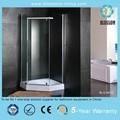 de fibra de vidrio puertas de ducha