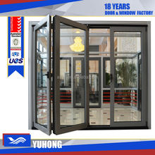 Australian standard exterior doors with glass inserts