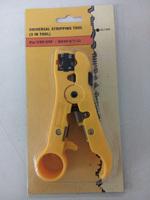 Hot Stripper UTP/STP/CAT 5/RG59/6/11/7 Coaxial cable stripper