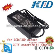 12V 3A 36W switching AC/DC power supply for LCD/LED screen,CCTV security,wifi adapter digital adapter,printer