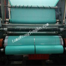 LLDPE plastic wrap cling film stretch film