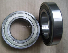 Top quality 6011 deep groove ball bearing