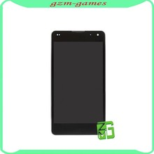 Housing LCD Touch Digitizer Screen Display For LG Optimus G Sprint LS970 E975