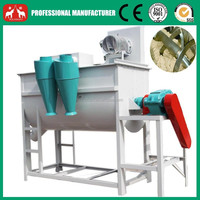 factory price professional automatic fish feed mixer machine 86-15003847743