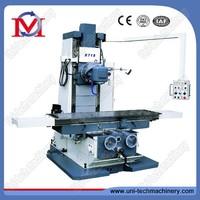 X715 Bed type keyway milling machine