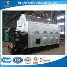 New design fashion low price home biomass boiler