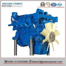 DEUTZ Turbo charged 6 cylinder Water cooled BF6M1015C diesel engine