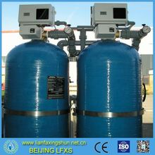 Doméstico del agua ablandador de agua de purificación