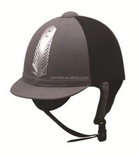 Horse riding helmet safey equipment
