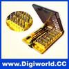High Quality 45 in 1 Torx Precision Screwdriver Computer Repair Tools