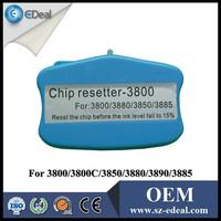 Chip resetter for Epson 3800 3800C 3850 3880 3890 cartridge