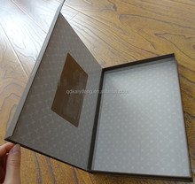 private custom luxury paper box and paper bag for High-end clothing,luxury clothing packaging box