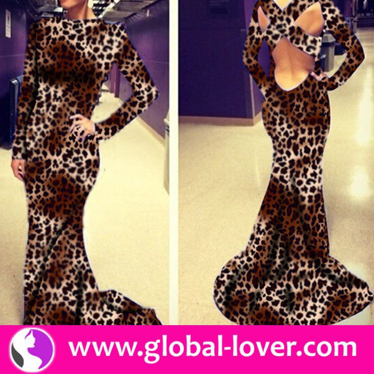 Most Fashional Gambar Long Dress Dari Chiffon