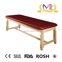 Mt Harvey wooden simple stational massage Treatment Table