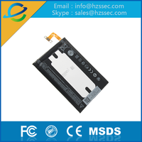 2840mAh Cheap Mobile Phone Battery For HTC BOPGE100